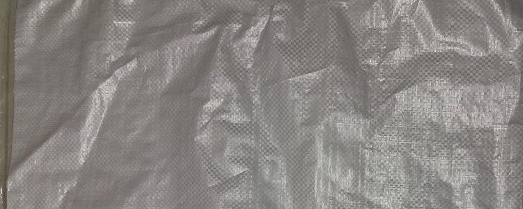 transparent Sack